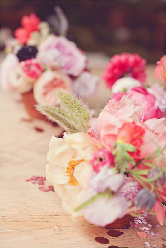 Bows and Arrows florals - Natalie of nbarrett photography