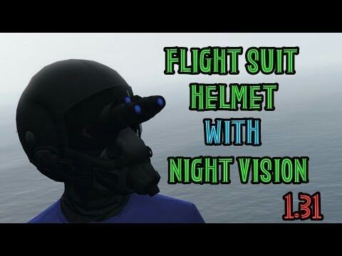 fc1437bc5ab9da060bee7231fad842a6 - How To Get The Night Vision Goggles In Gta 5