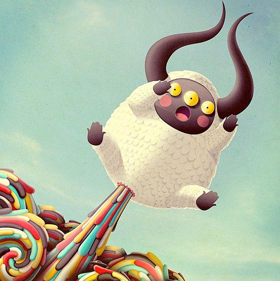 20 Amazing Creatures Photos from Juan Carlos Paz   The Design Inspiration