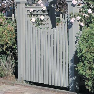 arbor gates | wings benches gate wings bench are included buy item gates all gates ...