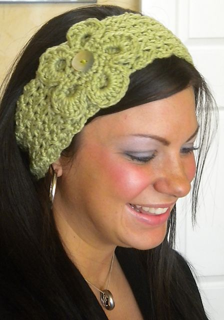 Headband, super cute!!!