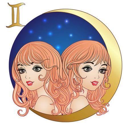 Необычный лунный гороскоп по месяцу рождения-близнецы-медовая луна
