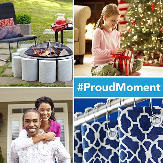 Did you finally paint that flea market find? Complete your holiday wreath? Is your new home contract signed and sealed? Celebrate your win - big or small - with us. Take a photo on Instagram, and share your