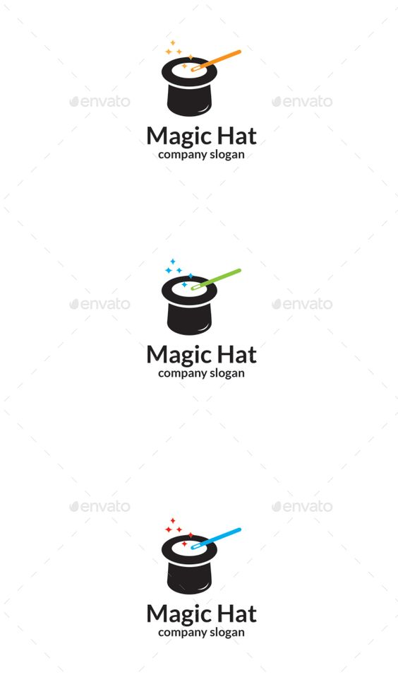 magic hat logo - photo #33