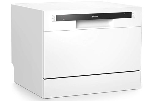 Top 10 Best Small Countertop Dishwashers On Sale Reviews In 2020