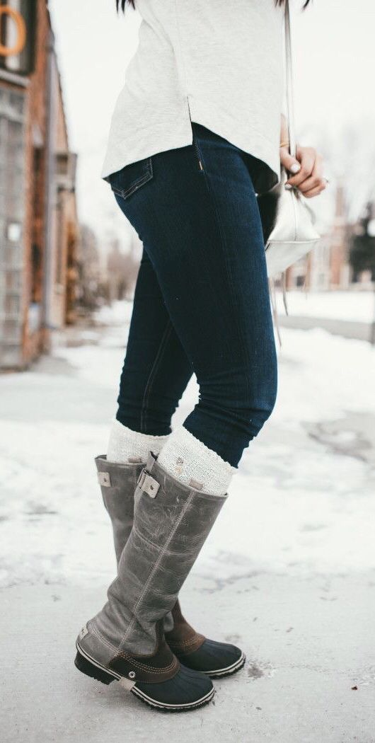 Winter fashion boots, Cute winter boots