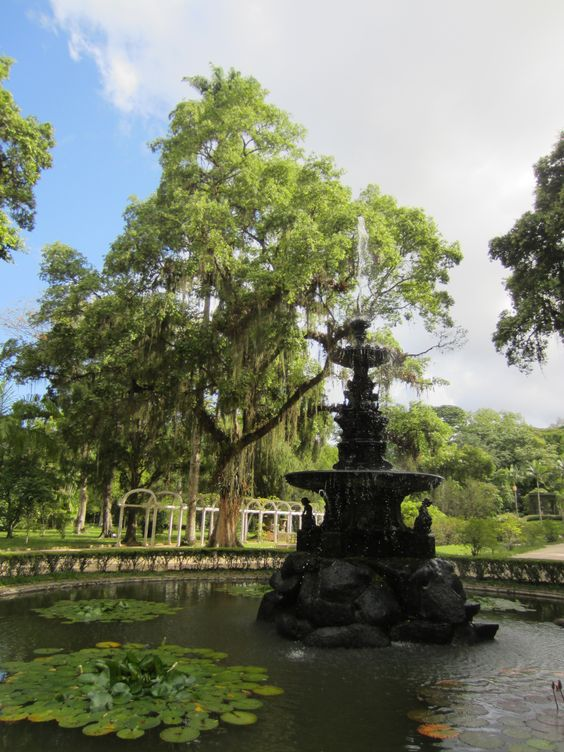 Jardim Botânico [Rio de Janeiro - RJ]