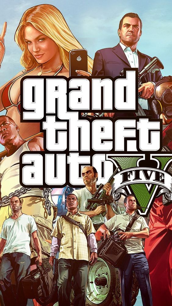 Pin By حسن القحطاني On Game Gta V In 2020 Gta Grand Theft Auto Series San Andreas Gta