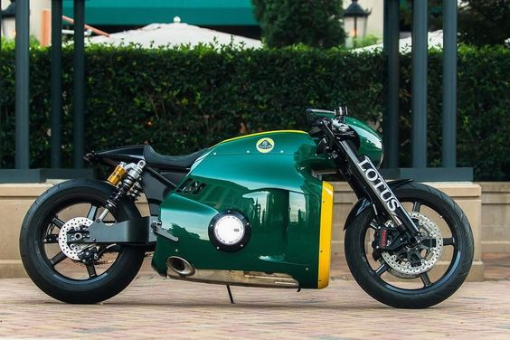 🏁 caferacerpasion.com 🏁 Lotus C-01 #CafeRacer [TAGS] #caferacerpasion #lotus #caferacersofinstagram #caferacerxxx #caferacerporn #caferacergram