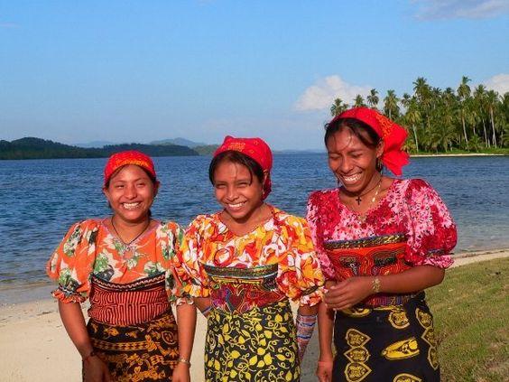 Resultado de imagen para Panamá: Iniciaron Talleres para nativos de la Comarca Guna Yala