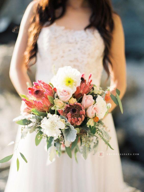 Treasure Island Laguna Beach Wedding // http://www.erinjsaldana.com #elopement #wedding #lagunabeach #intimateelopement