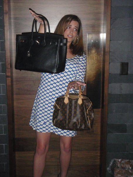 Hermes > Louis Vuitton