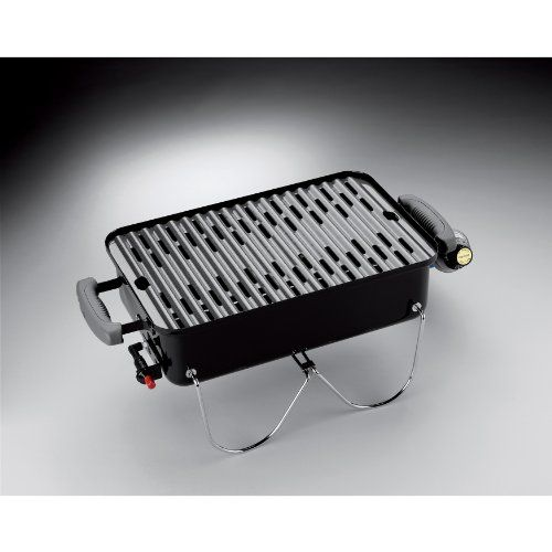 Weber 1141001 Go Anywhere Gas Grill One Size Black Useful Tools Store In 2020 Gas Grill Grilling Gas Grill Burners