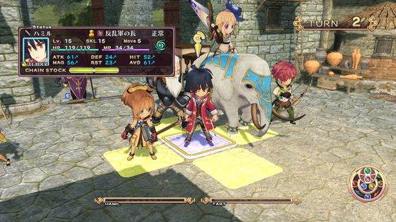 Atlus USA bringing Dungeon Travelers 2 to North America this summer - Page 5 - NeoGAF