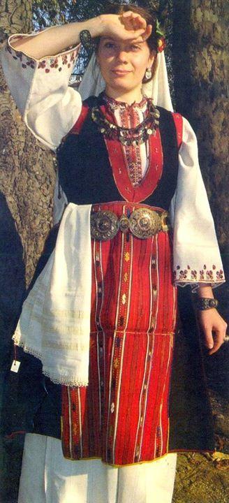 Белоградчик:
