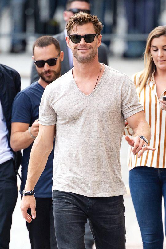 Pin On Chris Hemsworth