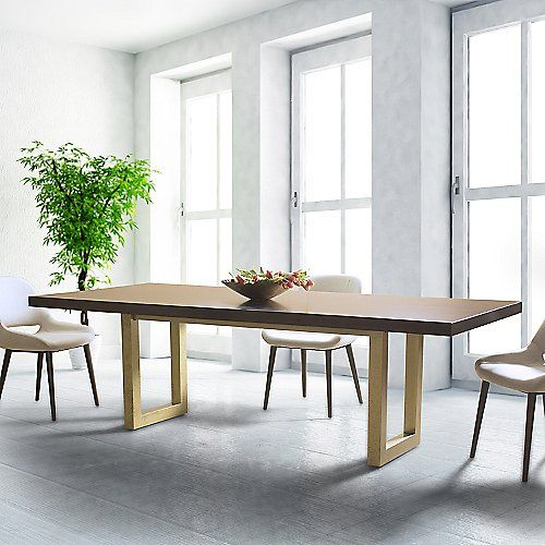 Emerson Dining Table Dining Table Solid Wood Dining Table
