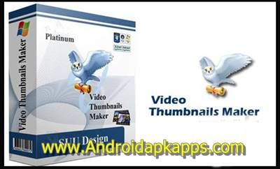 Download Video Thumbnails Maker Platinum 8 Full Crack Terbaru 2015 | Androidapkapps - Video Thumbnails Maker 2015 Platinum is very popular video Maker software. Many people use this software.