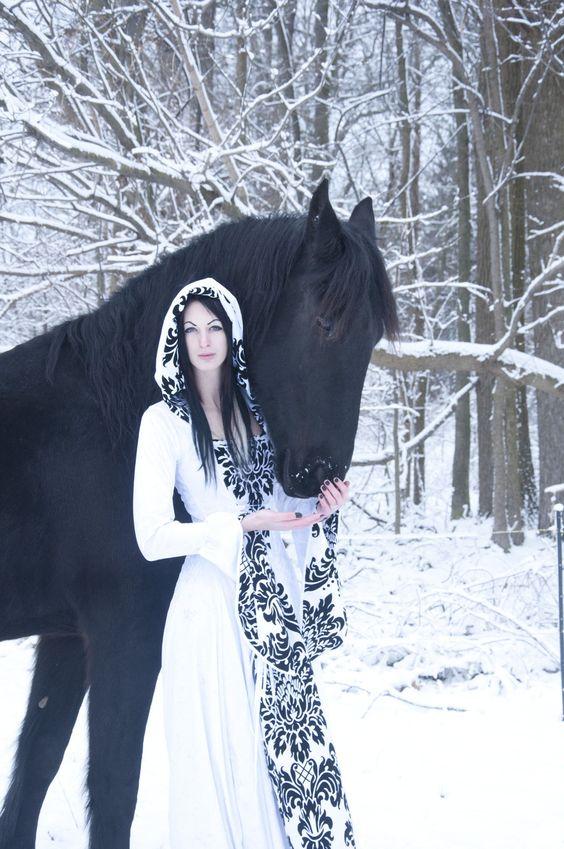 Equine Fantasy Stock 017 by ~MeetMeAtTheLake2Nite on deviantART