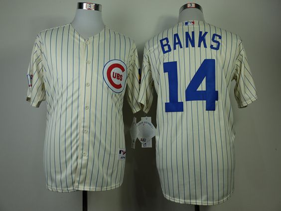 b53fa9fae Jersey Chicago Cubs 44 Anthony Rizzo Mens Authentic White 1909 Turn Back  The Mens Majestic ...