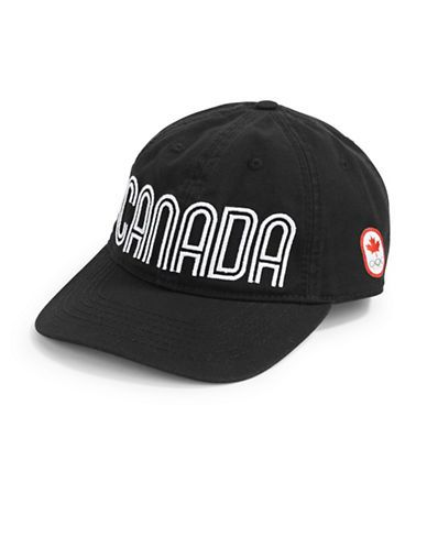 Canada Baseball Cap from Hudson's Bay