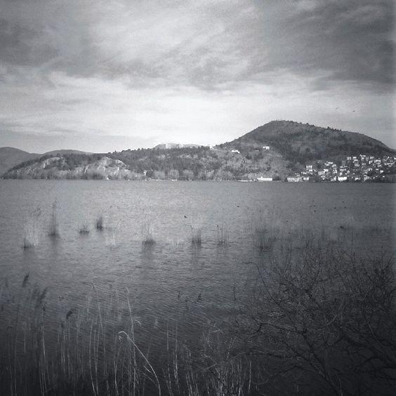 Town view | Vasia