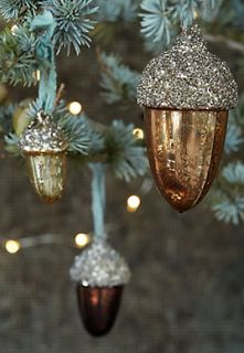 #anthrofave Terrain Holiday Decor