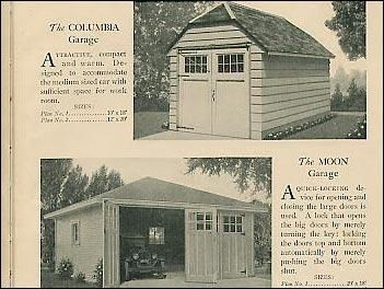 Historic carriage house designs