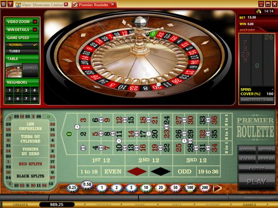 Canadian online casino roulette eaglepass casino