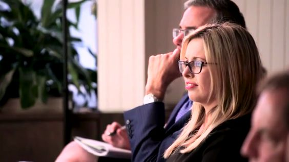 Real Advantage Series – Advancing Women in Leadership | 3BL Media