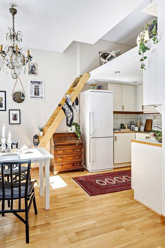 13 espacio cocina comedor