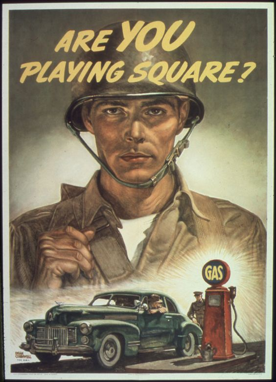 O To Ww Bing Comsquare Root 123: OPA Tokens And World War II Rationing Memorabilia