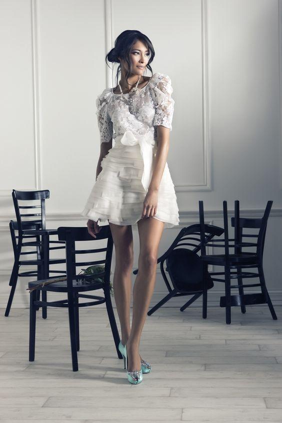 Black Tie – Fornecedores - Vestida de noiva