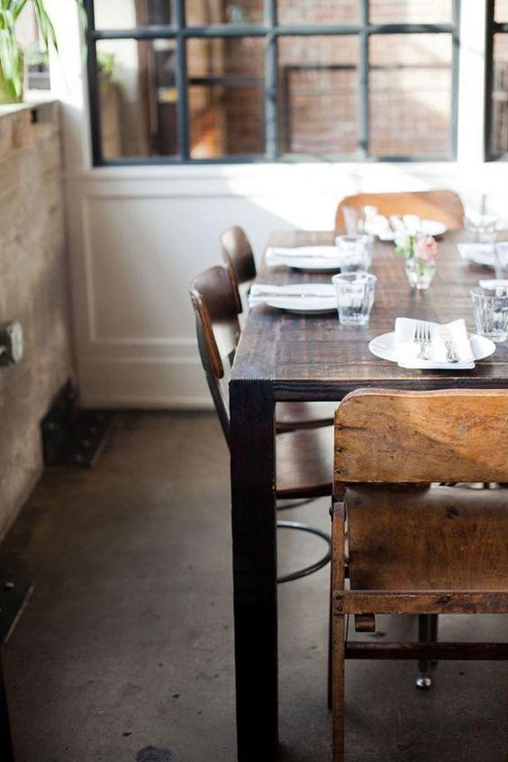 Desayunadores, cocina comedor and rústico on pinterest