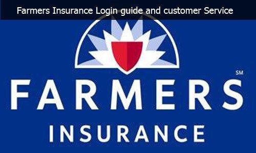 Farmers Insurance Login Guide And Customer Service Farmers Insurance Group Insurance Insurance