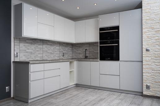 Prace Wykonczeniowe Remonty Mieszkania I Domy Zielona Gora Olx Pl Home Kitchen Cabinets Decor