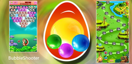 https://itunes.apple.com/us/app/bubble-shooter-news/id1138140675?ls=1&mt=8 Shooter game BUBBLES! - Match and pop bubbles to save critters, stop piggies, solve the puzzles and score big - Special Pops  - a six-match streak unlocks a superpowered bubble pop!  - Unlock boosts for added bubble popping power - Action-packed puzzle gameplay  - get out your slingshot and start popping