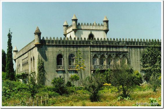 Castelo de Portuzelo - Viana da Castelo