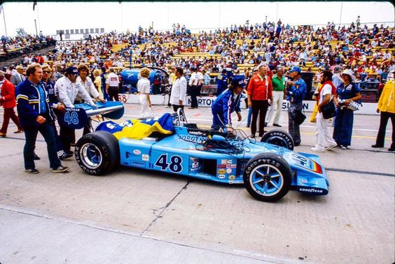 Indy 1976