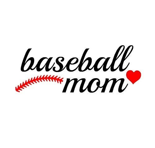 Baseball Mom Vinyl Decal Taylor Made Treasure Https Www Amazon