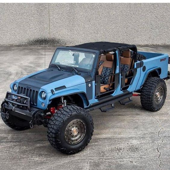 Lux Envy In 2020 Jeep Wrangler Pickup Jeep Suv Dream Cars Jeep