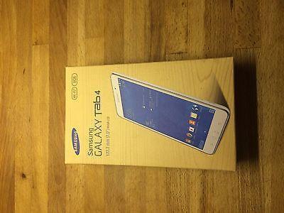 """Samsung Galaxy 4 Tablet 8gb Wifi 7.0"""" WXGA LCD https://t.co/Q7TQATM6os https://t.co/7Npw9H14NG"""