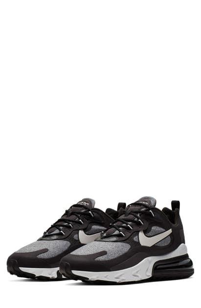 Nike Men's Air Max 270 React Op Art Casual Sneakers From