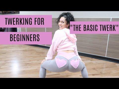Teach Me How To Twerk