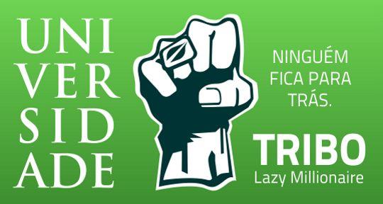 A Equipa Tribo e universidade da Tribo, aprender e reforçar conhecimentos. Acredita em ti!