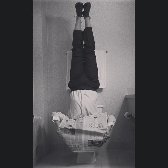 Keep it weird my freaky peeps. #vsco #vscocam #canon #weird #freaky #peeps #igers #blackandwhite #blackandwhitephotography #selfportait #selfie #portrait #canonphotography #toilet #bathroom #halloween #scary #ignation #exploreeverything #explorethebathroom #classicguy #photooftheday #earth #people #humans #aliens #alienbrain #art #dapwagon