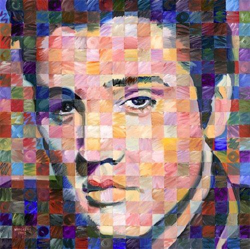 Pop Elvis