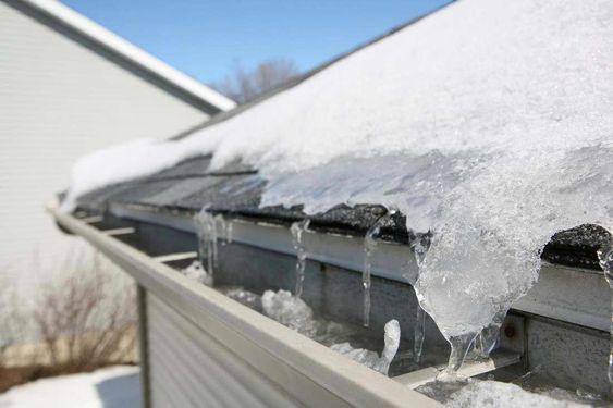 This Unique Photo Is Certainly A Notable Style Approach Coppergutters In 2020 Roof Maintenance Gutters Seamless Gutters