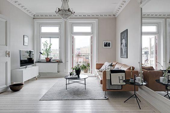 Scandinavian simplicity and chic | PUFIK. Beautiful Interiors. Online Magazine