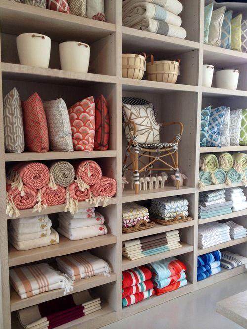Serena & Lily Hamptons Beach Market: